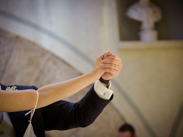 Il matrimonio di Antonio e Enrica a Francavilla Fontana, Brindisi 81