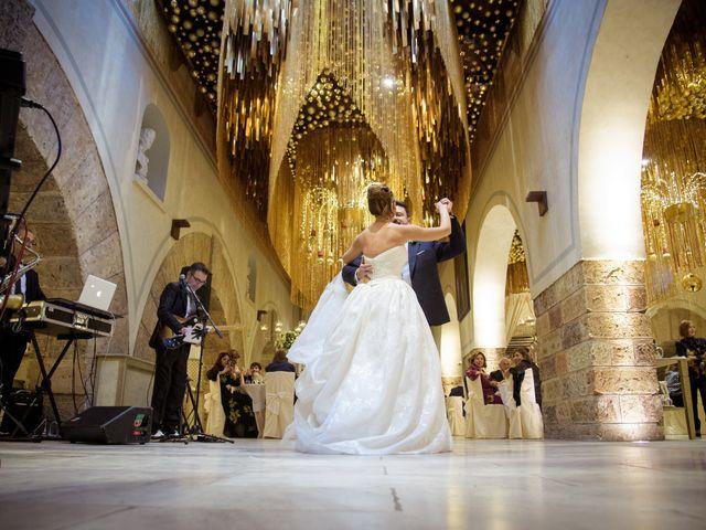Il matrimonio di Antonio e Enrica a Francavilla Fontana, Brindisi 82