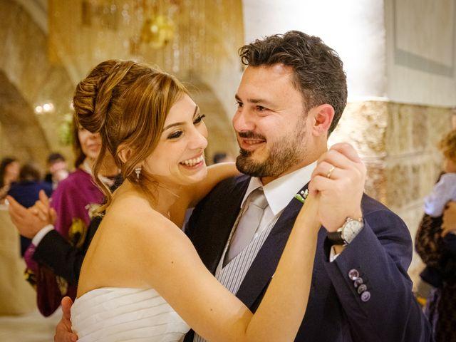 Il matrimonio di Antonio e Enrica a Francavilla Fontana, Brindisi 84