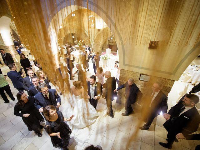 Il matrimonio di Antonio e Enrica a Francavilla Fontana, Brindisi 85