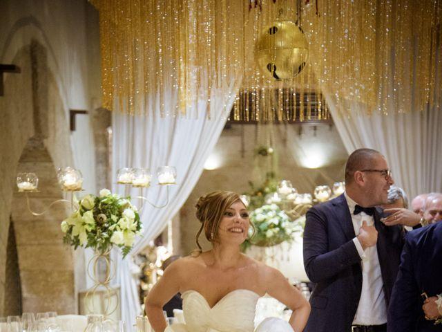 Il matrimonio di Antonio e Enrica a Francavilla Fontana, Brindisi 86