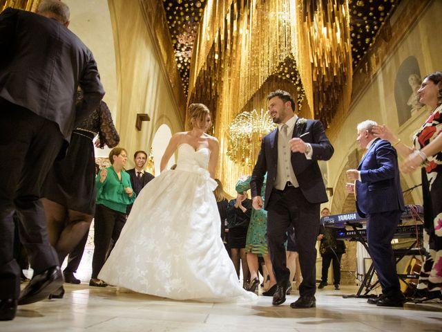 Il matrimonio di Antonio e Enrica a Francavilla Fontana, Brindisi 87