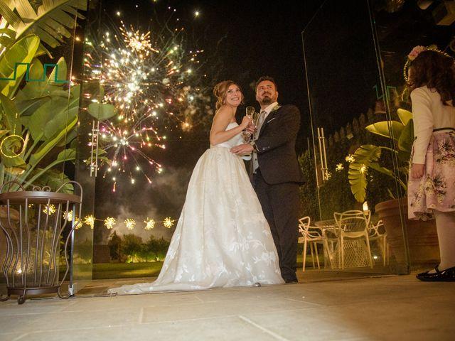 Il matrimonio di Antonio e Enrica a Francavilla Fontana, Brindisi 95