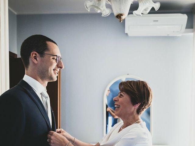 Il matrimonio di Andrea e Sira a Marcallo con Casone, Milano 5