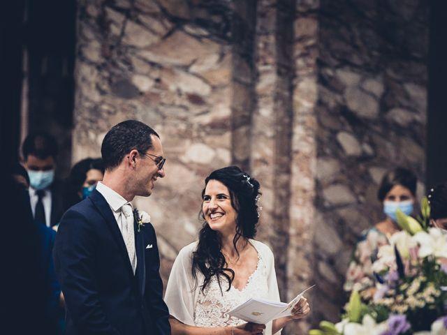 Il matrimonio di Andrea e Sira a Marcallo con Casone, Milano 22