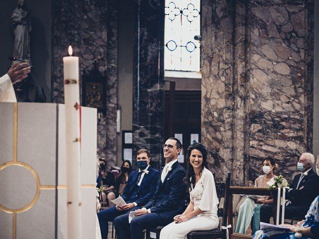 Il matrimonio di Andrea e Sira a Marcallo con Casone, Milano 23