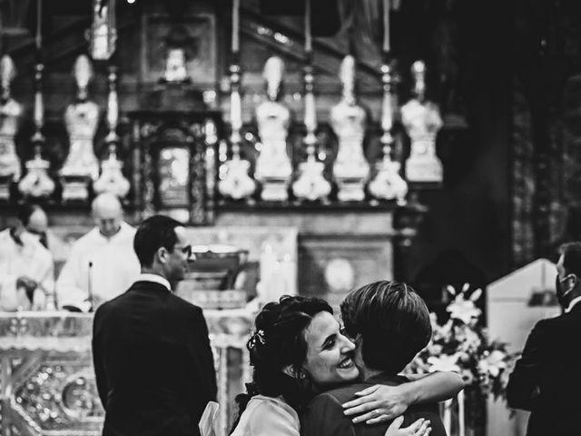 Il matrimonio di Andrea e Sira a Marcallo con Casone, Milano 27