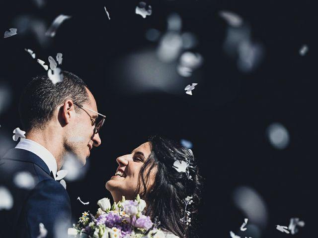 Il matrimonio di Andrea e Sira a Marcallo con Casone, Milano 31