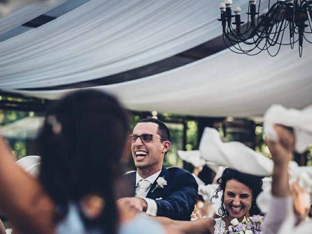 Il matrimonio di Andrea e Sira a Marcallo con Casone, Milano 36