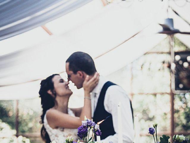 Il matrimonio di Andrea e Sira a Marcallo con Casone, Milano 38