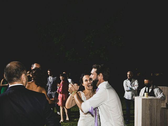 Il matrimonio di Andrea e Sira a Marcallo con Casone, Milano 44