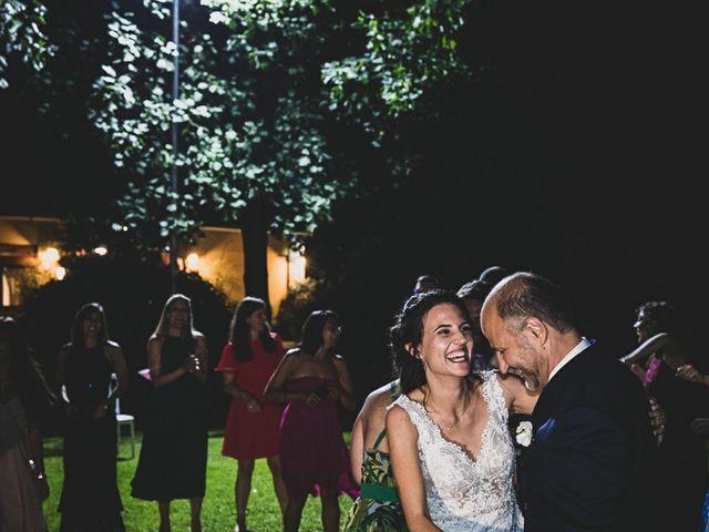 Il matrimonio di Andrea e Sira a Marcallo con Casone, Milano 45