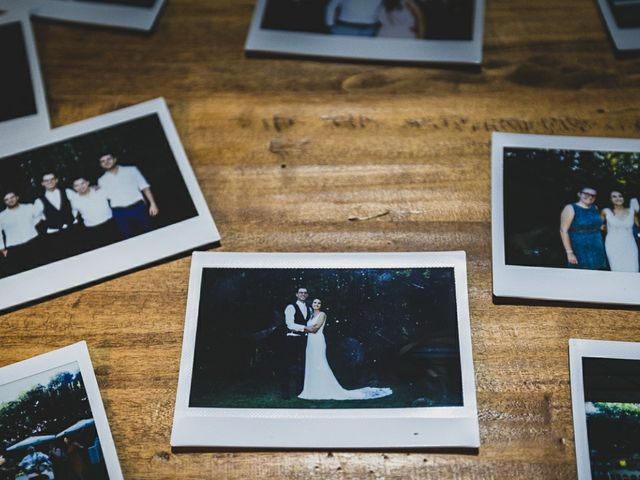 Il matrimonio di Andrea e Sira a Marcallo con Casone, Milano 46