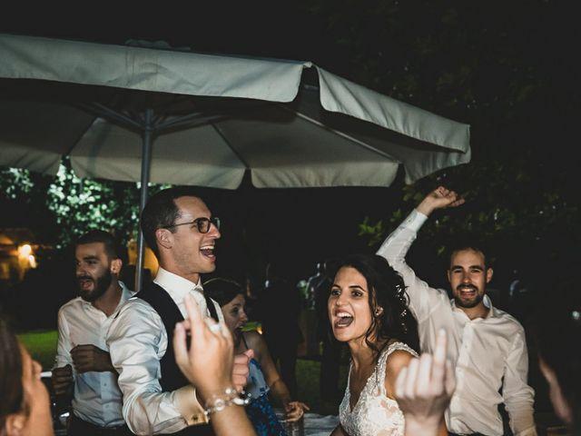 Il matrimonio di Andrea e Sira a Marcallo con Casone, Milano 49