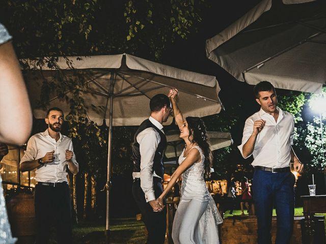 Il matrimonio di Andrea e Sira a Marcallo con Casone, Milano 51
