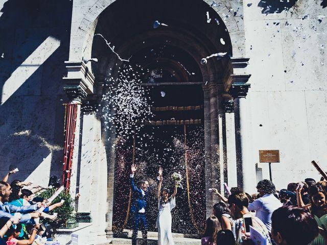 Il matrimonio di Andrea e Sira a Marcallo con Casone, Milano 30