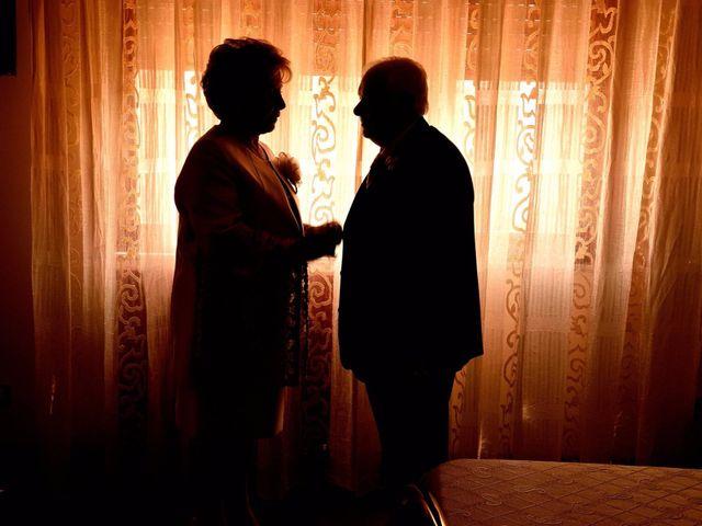 le nozze di Gino e Mariella