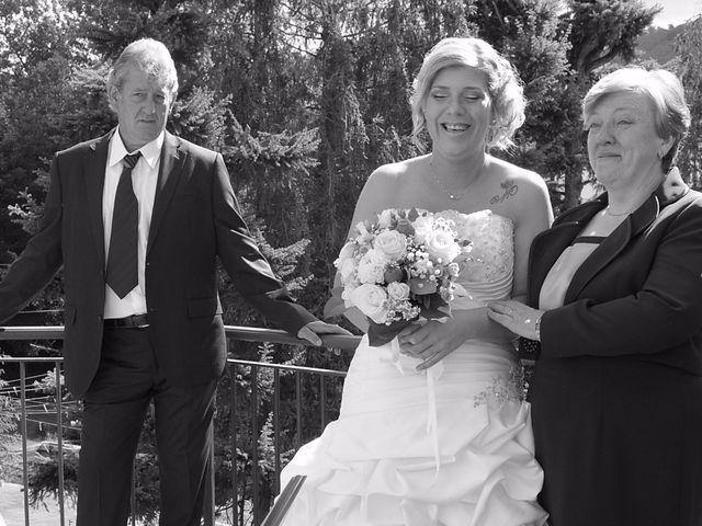 Il matrimonio di Andrea e Maddalena a Issiglio, Torino 6