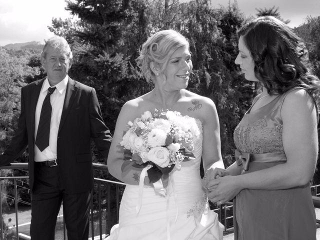 Il matrimonio di Andrea e Maddalena a Issiglio, Torino 7