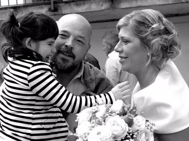 Il matrimonio di Andrea e Maddalena a Issiglio, Torino 11