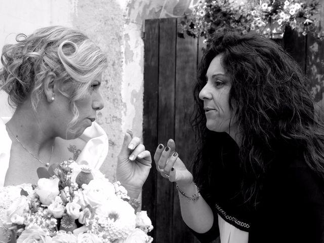 Il matrimonio di Andrea e Maddalena a Issiglio, Torino 16