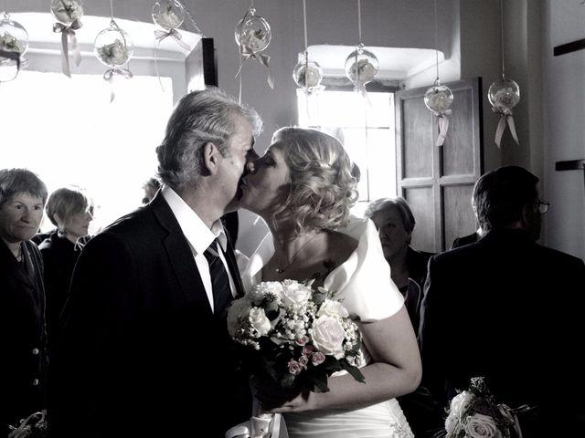 Il matrimonio di Andrea e Maddalena a Issiglio, Torino 21