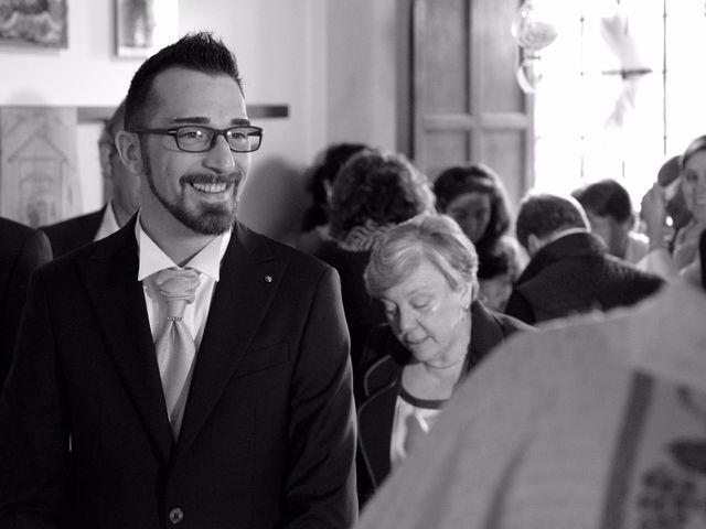 Il matrimonio di Andrea e Maddalena a Issiglio, Torino 24