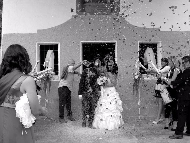 Il matrimonio di Andrea e Maddalena a Issiglio, Torino 31