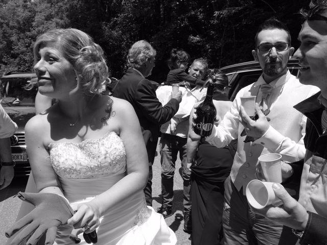 Il matrimonio di Andrea e Maddalena a Issiglio, Torino 37