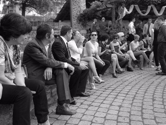 Il matrimonio di Andrea e Maddalena a Issiglio, Torino 58