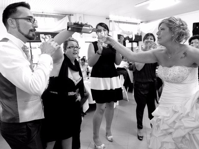 Il matrimonio di Andrea e Maddalena a Issiglio, Torino 60