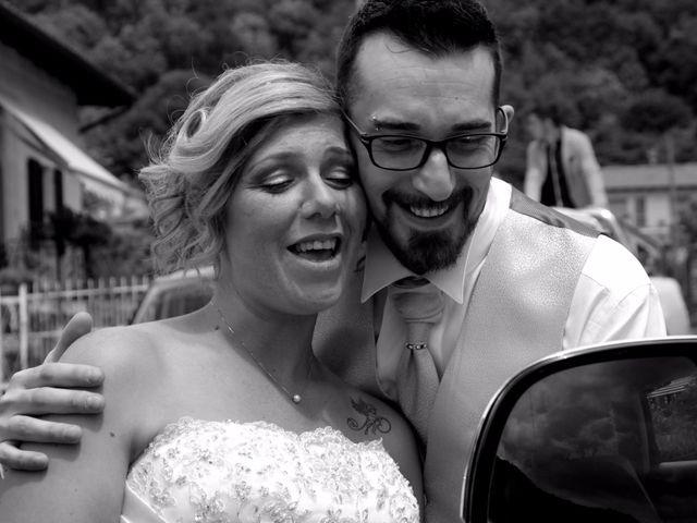 Il matrimonio di Andrea e Maddalena a Issiglio, Torino 76