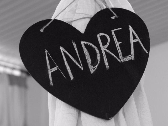 Il matrimonio di Andrea e Maddalena a Issiglio, Torino 79