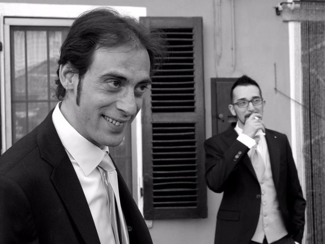 Il matrimonio di Andrea e Maddalena a Issiglio, Torino 83
