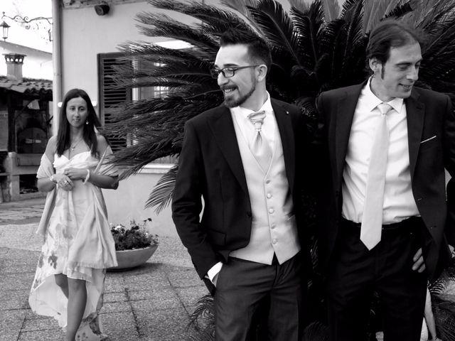 Il matrimonio di Andrea e Maddalena a Issiglio, Torino 89