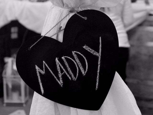 Il matrimonio di Andrea e Maddalena a Issiglio, Torino 92