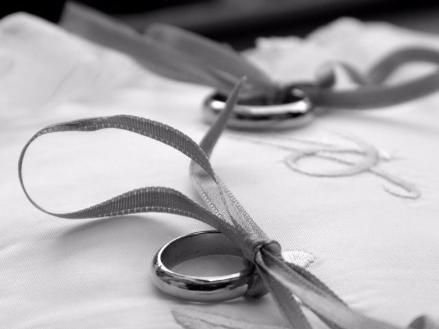 Il matrimonio di Andrea e Maddalena a Issiglio, Torino 94