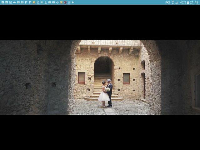 Il matrimonio di Nicola  e Luana a Siderno, Reggio Calabria 3