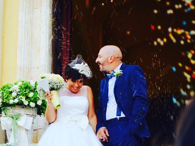 Il matrimonio di Nicola  e Luana a Siderno, Reggio Calabria 6