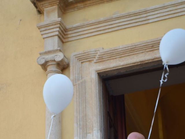 Il matrimonio di Nicola  e Luana a Siderno, Reggio Calabria 7