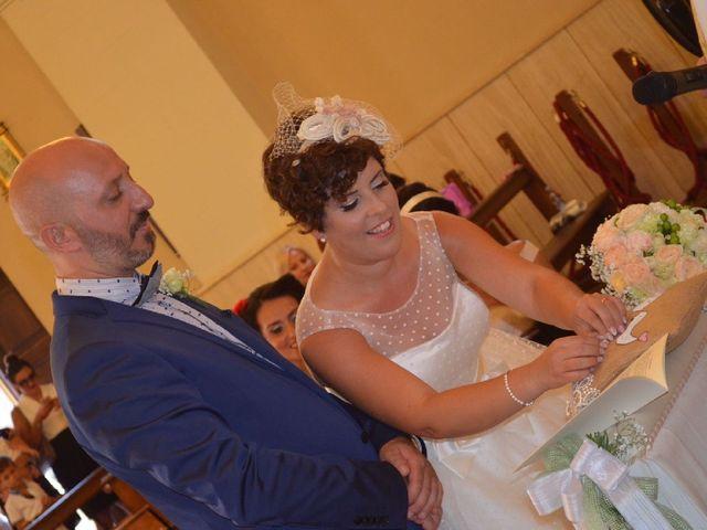 Il matrimonio di Nicola  e Luana a Siderno, Reggio Calabria 8