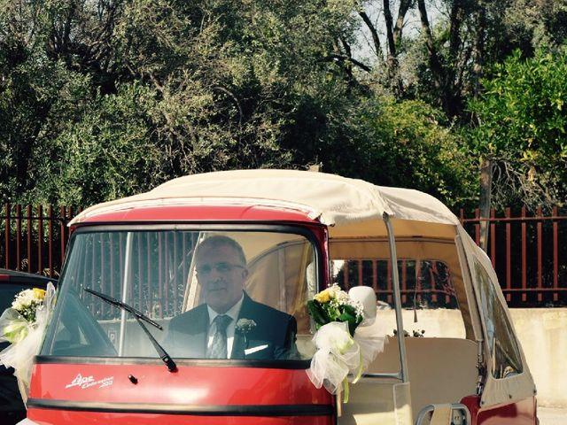 Il matrimonio di Nicola  e Luana a Siderno, Reggio Calabria 9