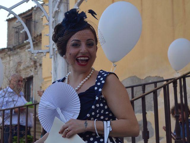 Il matrimonio di Nicola  e Luana a Siderno, Reggio Calabria 10