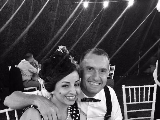 Il matrimonio di Nicola  e Luana a Siderno, Reggio Calabria 17