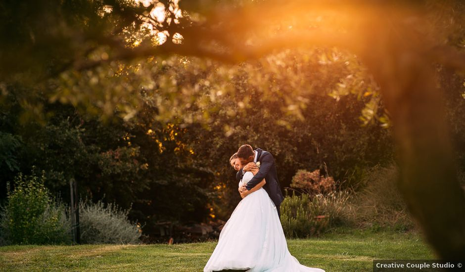 Il matrimonio di Andrea e Micol a Finale Ligure, Savona