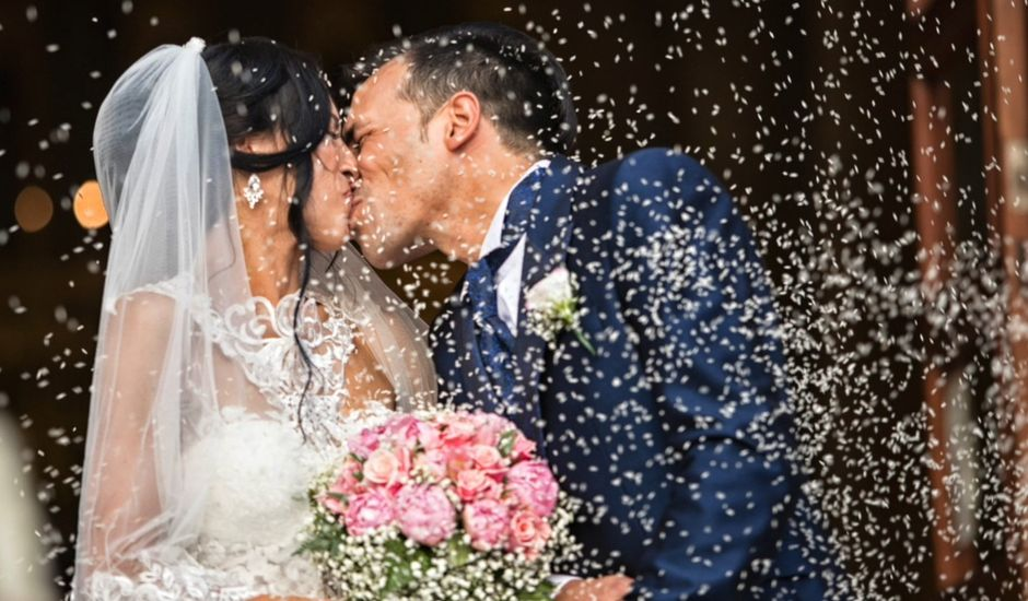 Il matrimonio di Carmelo e Agata  a Acireale, Catania
