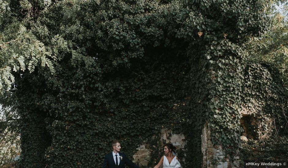 Il matrimonio di Riccardo e Giorgia a Bologna, Bologna