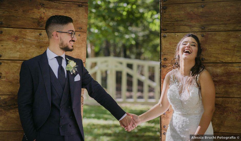 Il matrimonio di Mario e Desirè a Perugia, Perugia