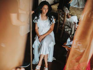 Le nozze di Miriam e Andrea 3