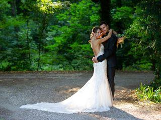 Le nozze di Silvia e Raffaello